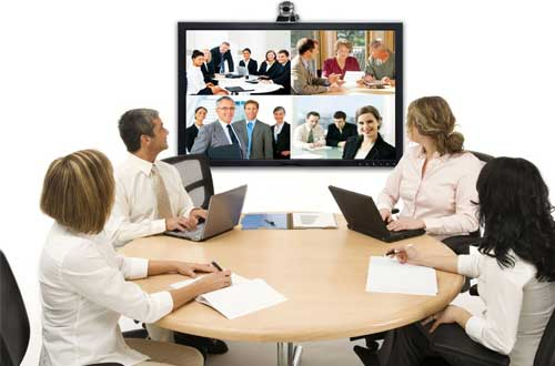 Video Conferencing Systems Market'