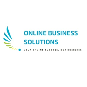 Company Logo For Online Business Solutions'