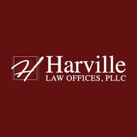Harville Law Offices, PLLC Logo