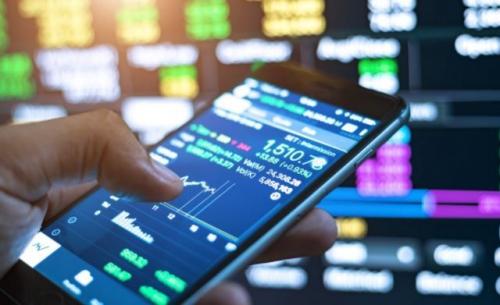 Online Investment Platform Market'