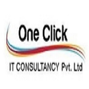 Company Logo For OneClick IT Consultancy Pvt Ltd'