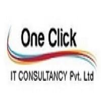 OneClick IT Consultancy Pvt Ltd Logo