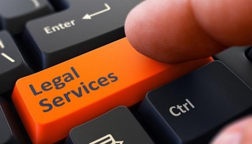 Legal Services Market'