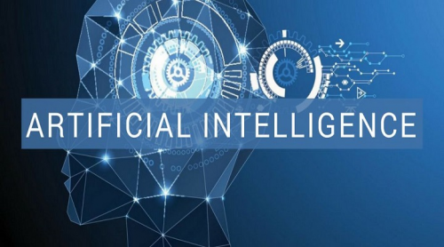 Artificial Intelligence Thematic Market'