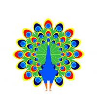 Vector Art Logo