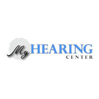 My Hearing Center Logo