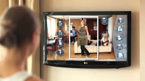 Virtual Fitting Room Market'