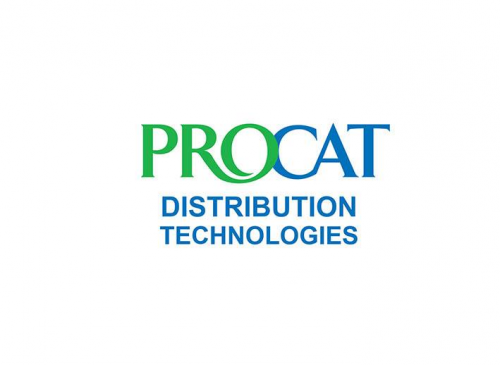 Company Logo For ProCat Distribution Technologies'