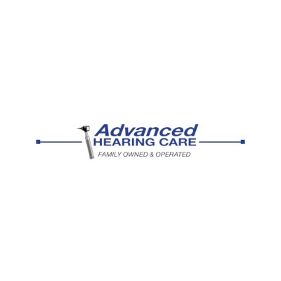 Company Logo For Advanced Hearing Care'