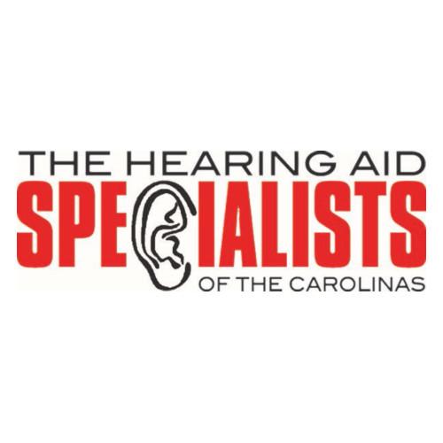 Company Logo For The Hearing Aid Specialists of the Carolina'