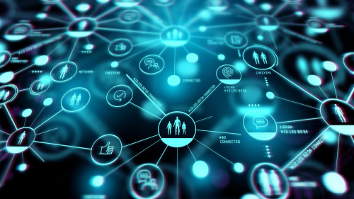Big Data Market'