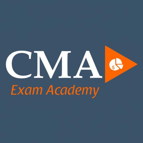 Company Logo For CMA Exam Academy, LLC.'