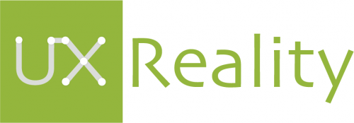 UXReality by CoolTool logo'