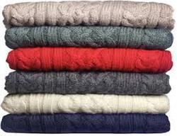 Woolen Cloth Market'