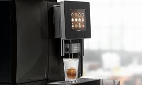 Global Intelligent Coffee Machines Market'