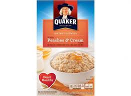 Global Packaged Oatmeal Market'