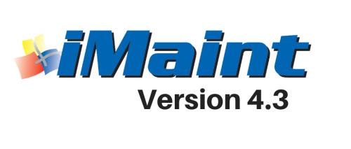 iMaint 4.3'