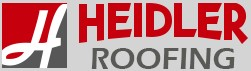 Company Logo For Heidler Roofing'