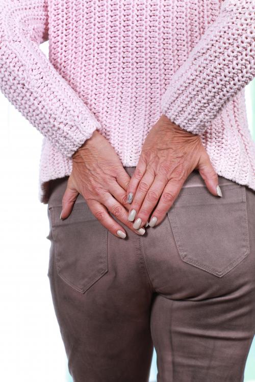 MORE EFFECTIVE DIAGNOSTICS AND AGING POPULATION FUELS INCREA'