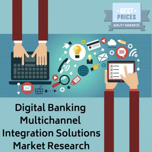 Digital Banking Multichannel Integration Solutions Market'