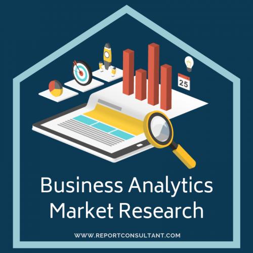 Business Analytics Market'