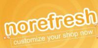 No-refresh Logo