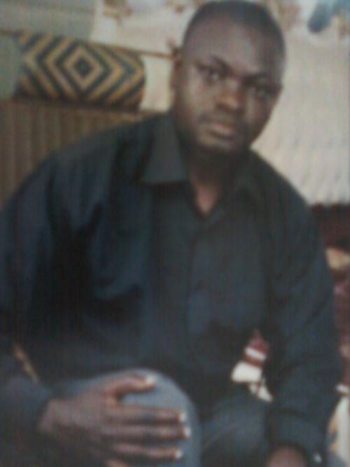 Dr Tom Rogers Muyunga-Mukasa'