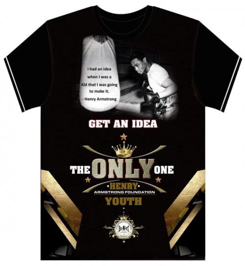 Get An Idea t-shirt'