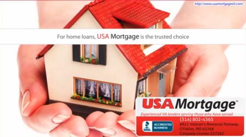 FHA Loans St. Louis'
