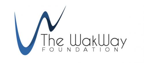 Company Logo For The WakWay Foundation'