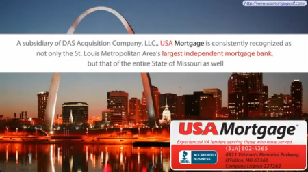 Home Loans St. Charles'