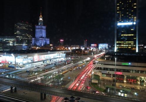 Smart Cities Market'