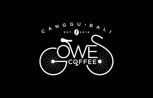 Company Logo For Coffeeshop In Bali'