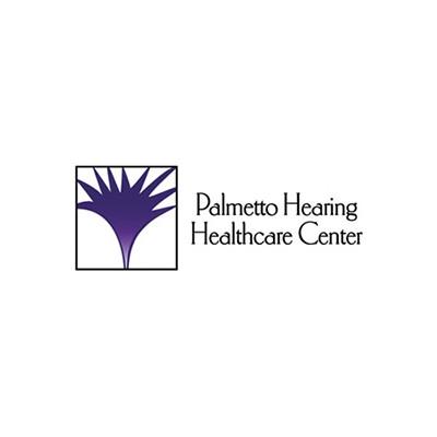 Company Logo For Palmetto Hearing Healthcare Center'
