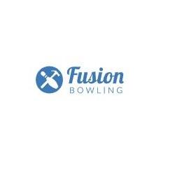 Company Logo For Fusion Bowling'