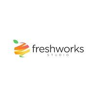 Company Logo For FreshWorks Studio'