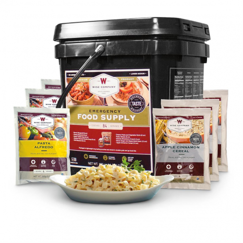 Emergency Food Market Research Report 2019'