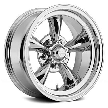 Automotive Aluminium Alloy Wheels Market'
