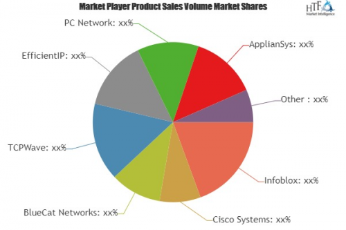 DDI in Cloud Services Market'
