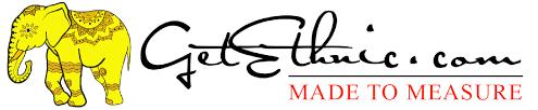 Company Logo For GetEthnic'