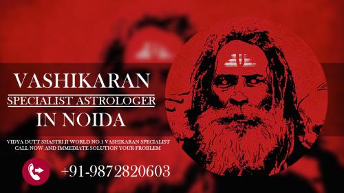 Company Logo For Vashikaran specialist astrologer in noida'