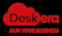 Company Logo For Deskera'