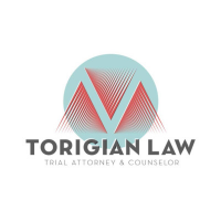 Law Offices of Marcus A. Torigian Logo