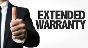 Extended Warranty Market'
