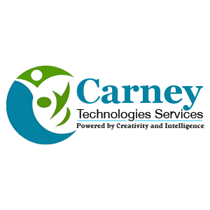 Company Logo For Carney Technologies Services'