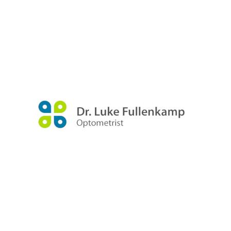 Company Logo For Dr. Luke Fullenkamp Optometrist'