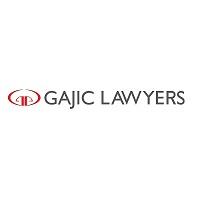Company Logo For Gajic Lawyers'