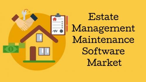 Estate Management Maintenance Software Market'
