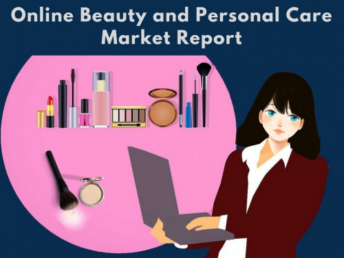Online Beauty And Personal Care Market'