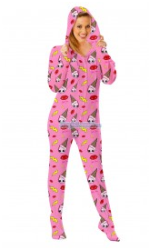 Jumpin Jammers'